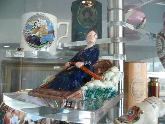 grace darling memorabilia
