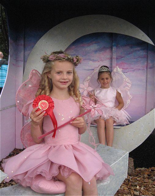 fowey fairy queen