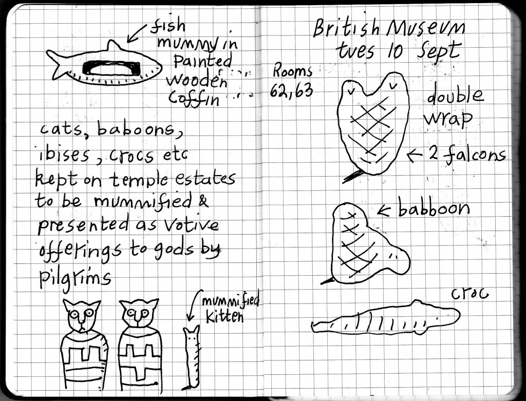 Notebook BM Sept 10th 2013