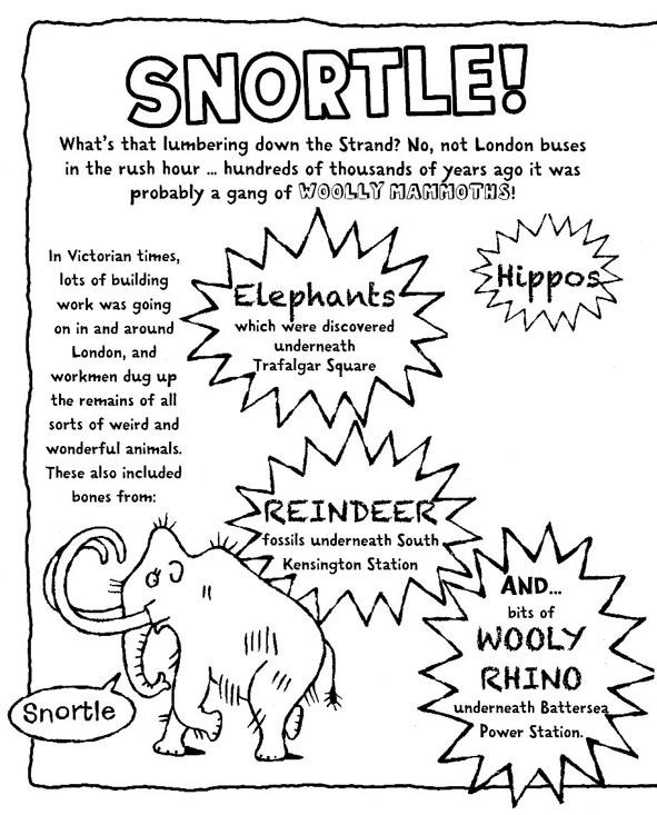 snortle 2