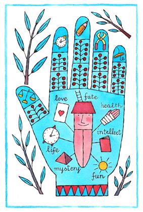 fortunecard