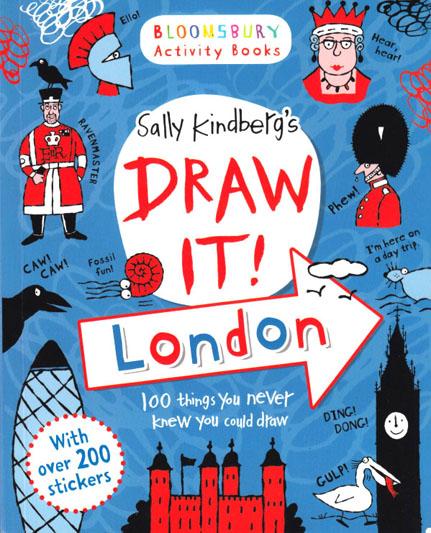london cover copy