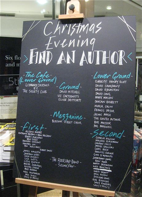 Waterstone Piccadilly