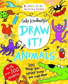 DrawI it Animals cover copy