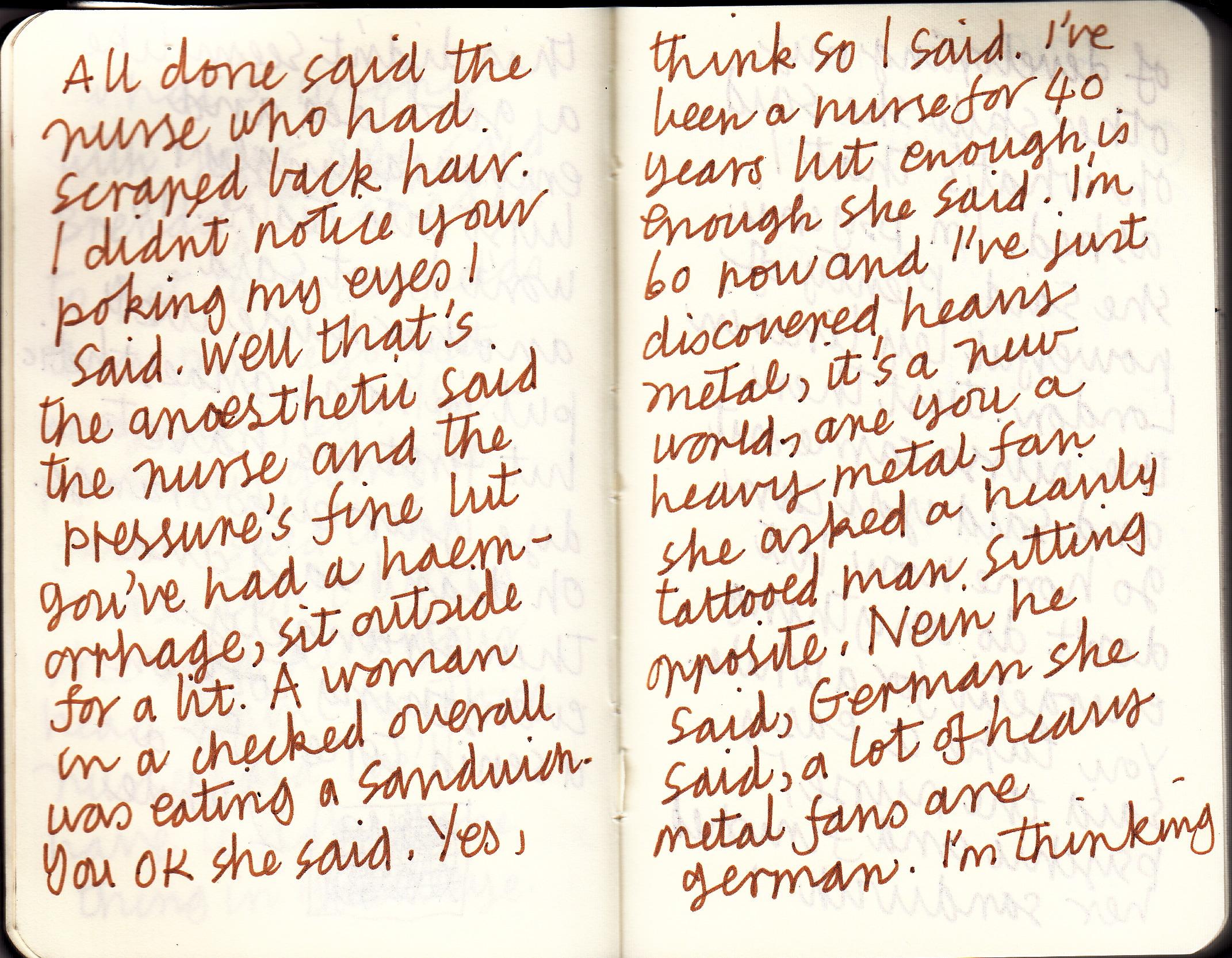 notebook story 2