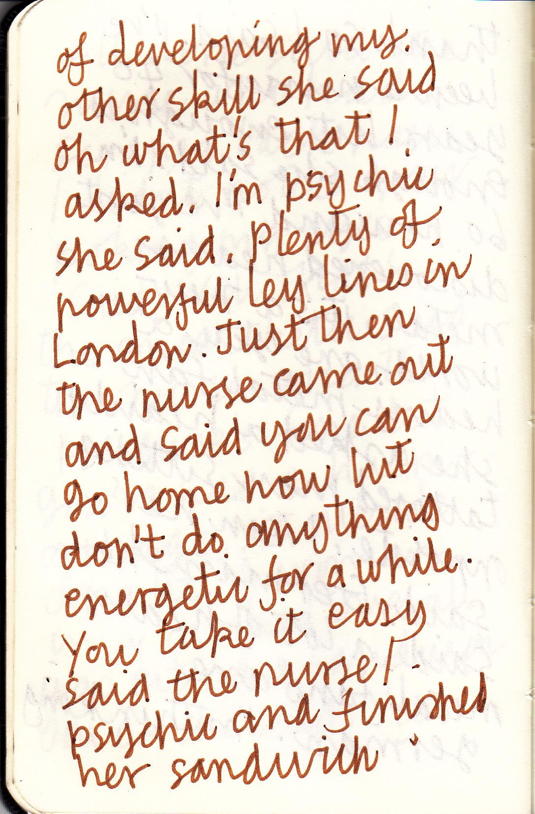 notebook story 3