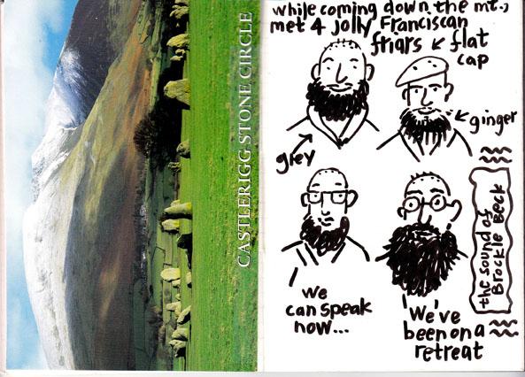 keswick notebook 4