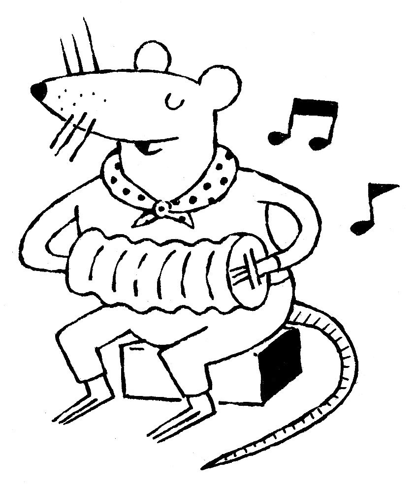 pirates rat