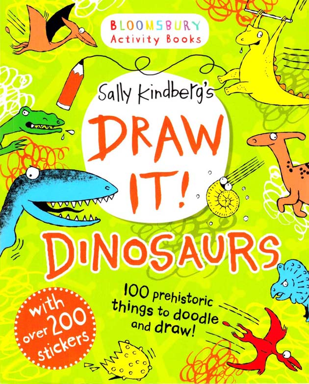 Dinos cover copy