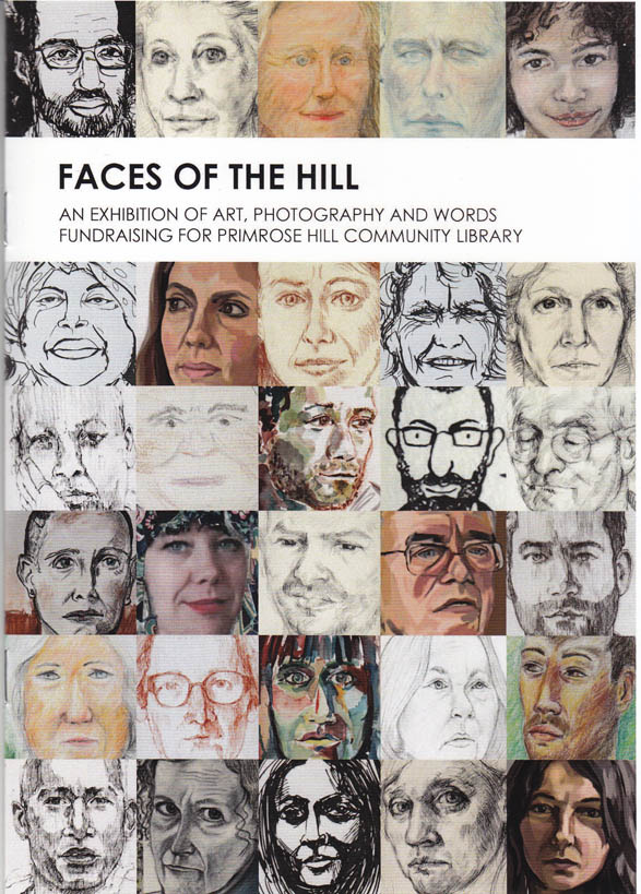 faces front cover
