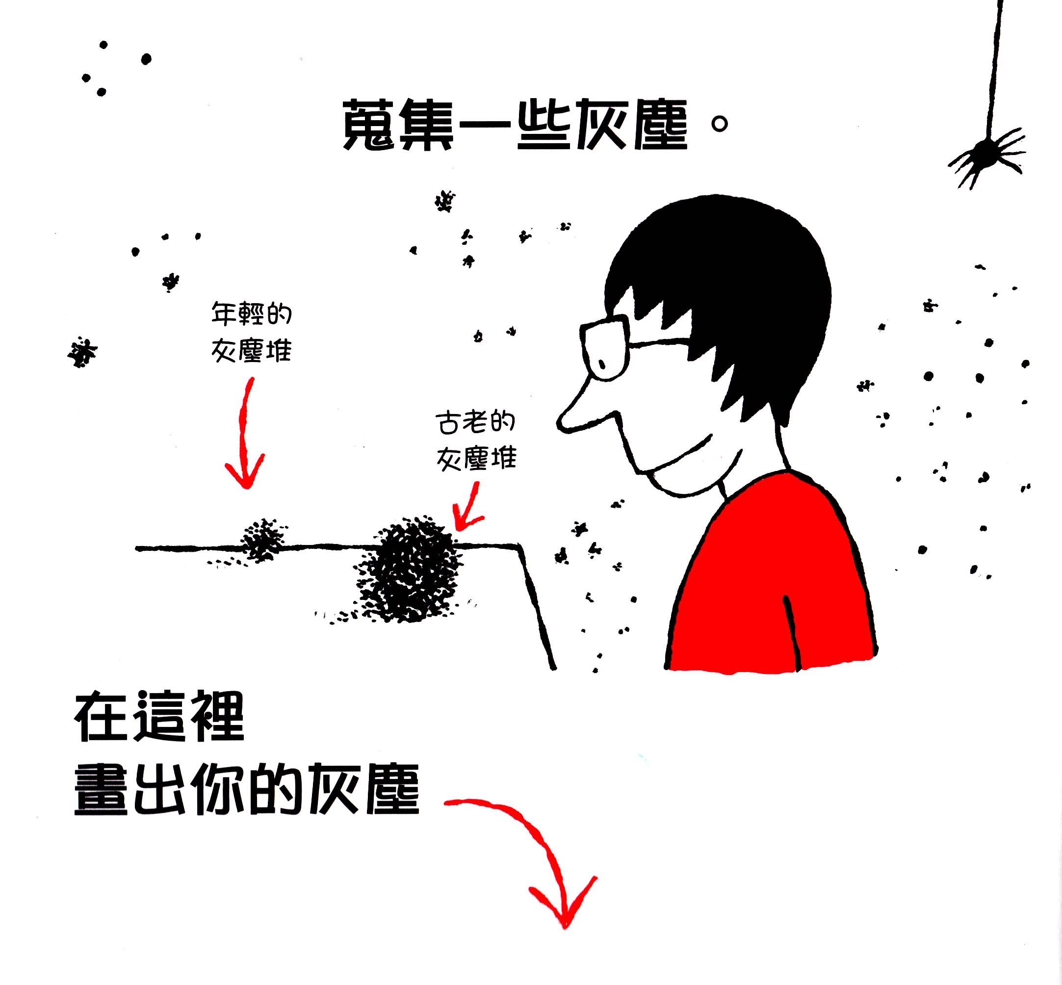 Taiwandust