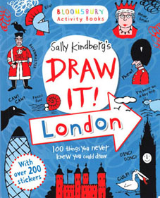 london cover copy