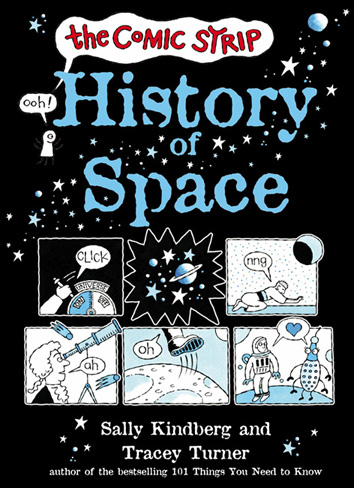Space cover copy
