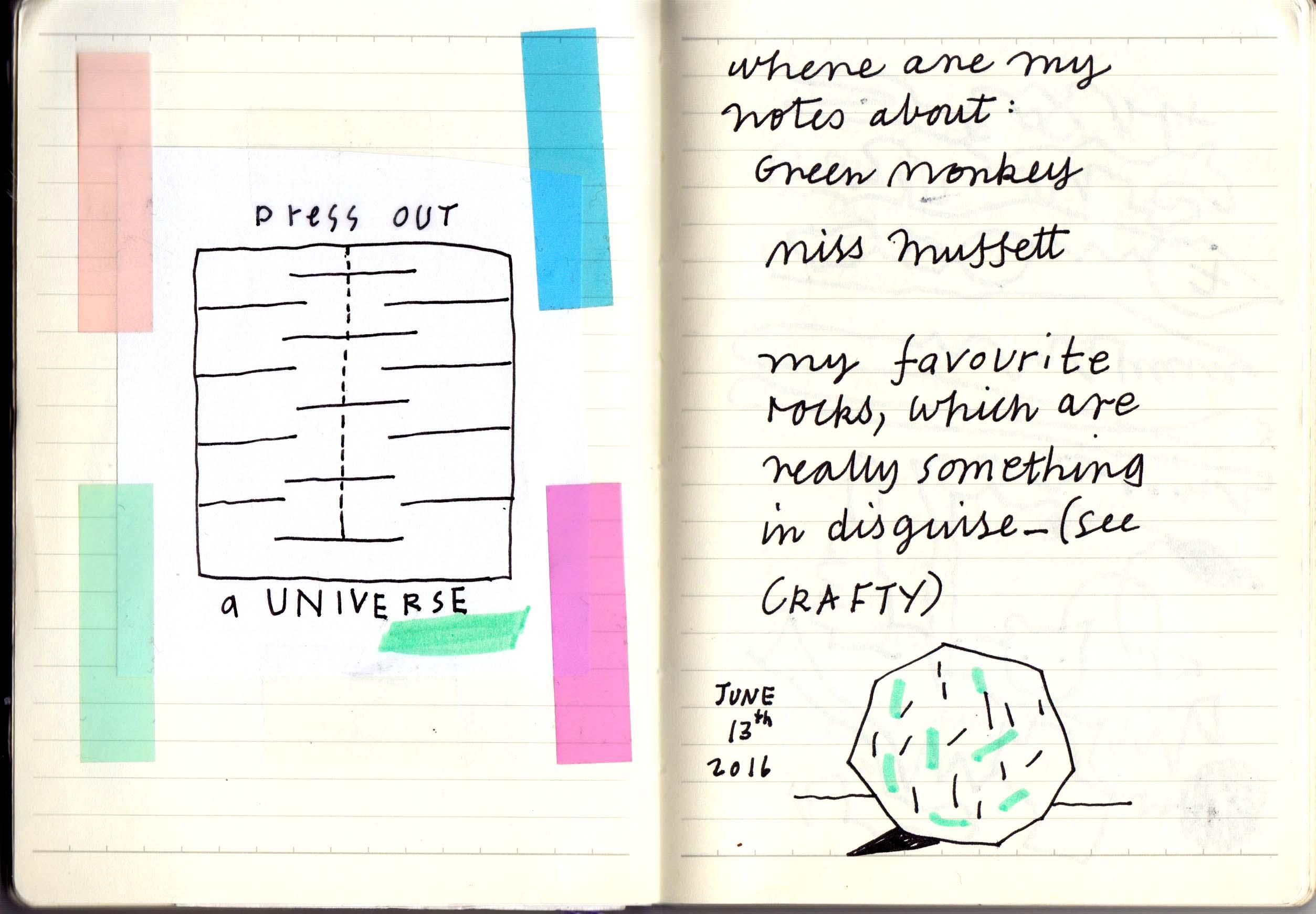 notebook June 5 2016