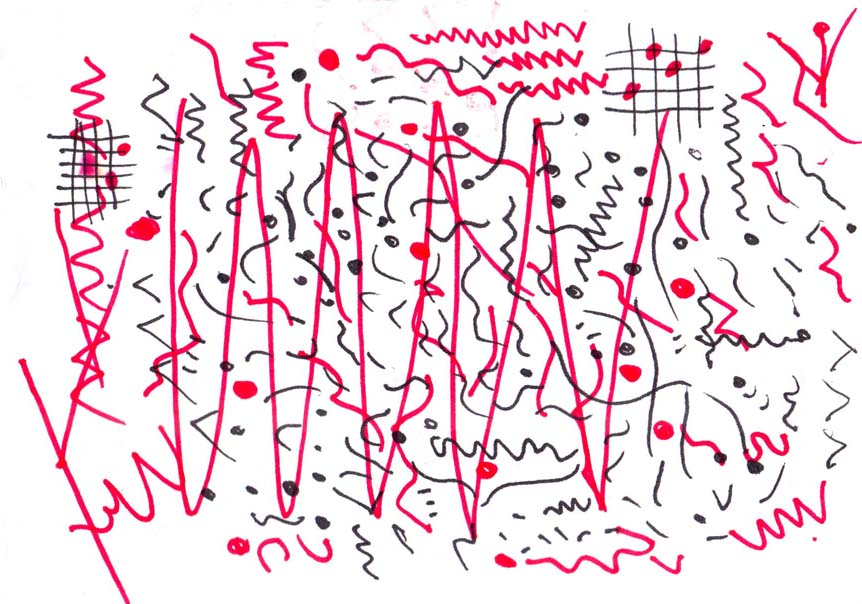 particle partita